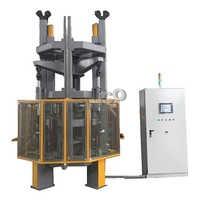 4 Test Station Fatigue Machine