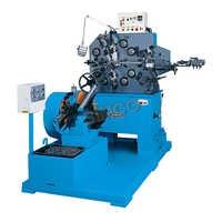 CNC Wire Strip Forming Machine