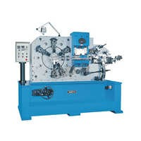 0.8-2.0x50mm NC Type Wire/Strip Forming Machine