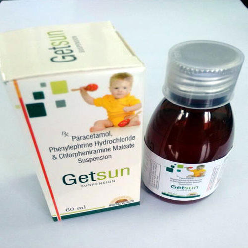 pediatric syrup