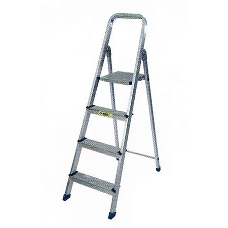 Aluminium Step Baby Ladder