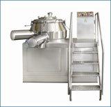 Rapid Mixer Granulator -SAIZONER Mixer Granulator Manufacturer,Rapid