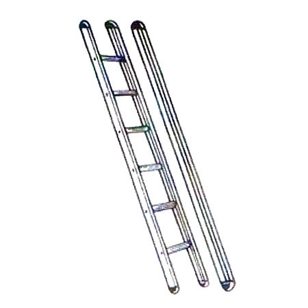 Collapsible Abridged Aluminium Ladder