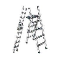Stool Sum Single Ladder