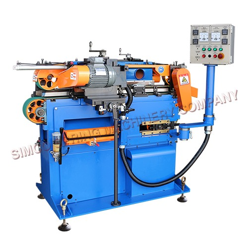 OD Chamfering Machine