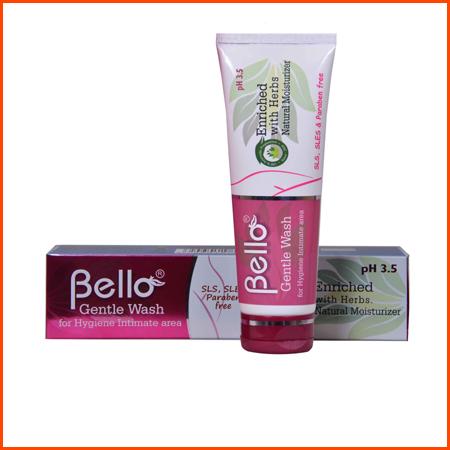 Bello Herbal Gentle Wash