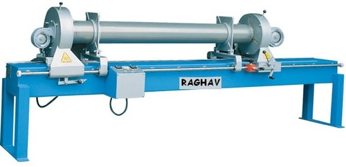 Endring Gluing Machine