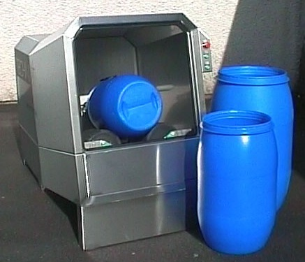 Drum Washer System