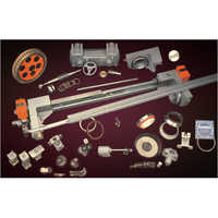 Stormac Rotary Machine spares