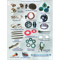 Stenter Machine Spare Parts