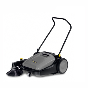 KM 70 72C Sweeper