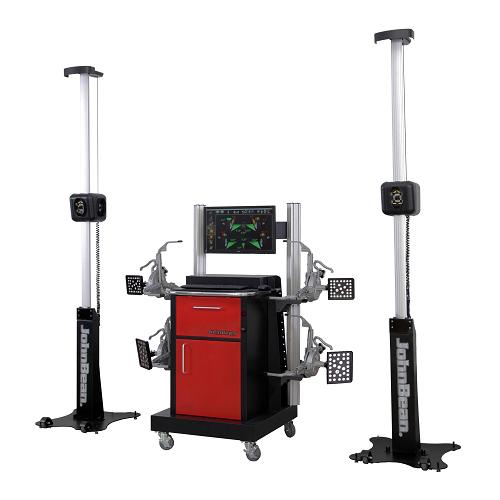 Wheel Aligner Platinum Machine