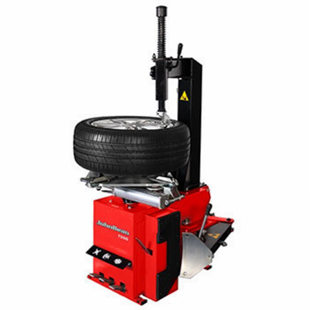 Semi Auotmatic Tyre Changer Machine