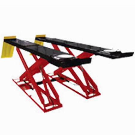 Automotive Scissors Lift