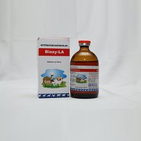 OXYTETRACYCLINE 20% INJ.-100 ML