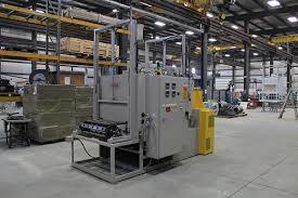 Slat Conveyor Ovens
