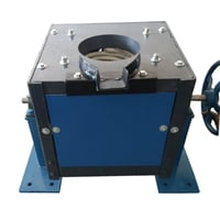 Induction Furnace Casting