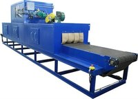 Diesel Fired Conveyor Ovens