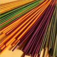 Coloured Agarbatti Stick
