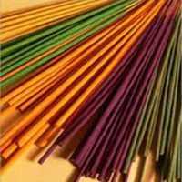 Coloured Agarbatti Stick