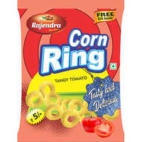 Tangy Tomato Corn Ring