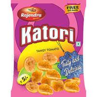 Tangy Tomato Katori Snacks