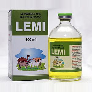 Levamisole Injection
