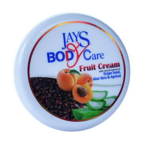 Fruit Massage Cream