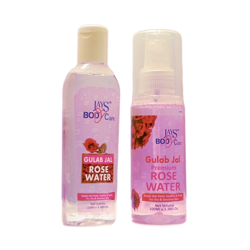 Jays Gulabari Rose Water