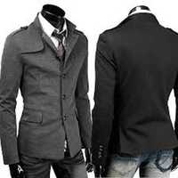 Winter Formal Jackets