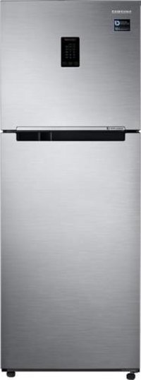 Samsung 253 L Frost Free Double Door Top Mount 4 Star Refrigerator