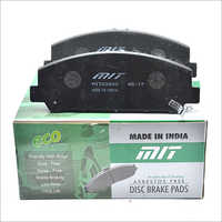 MIT-23333 Disc Brake Pad