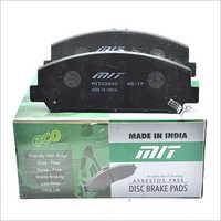 MIT-23333 Disc Brake Pad