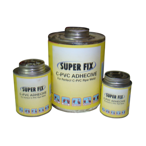 CPVC Solvent  Adhesive Cement