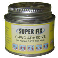 CPVC Pipe Solvent Cement