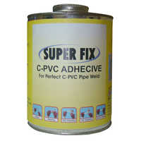 CPVC Pipe Weld Solvent Cement
