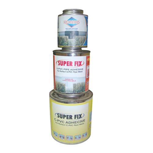 Pvc Mix Solvent Cements