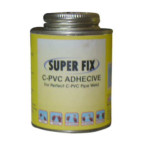 Pipe Weld PVC  Pipe Solvent Cement