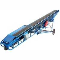 Portable Conveyor