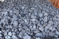 Black Indonesian Coal