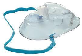 Aerosol Mask / Nebulizer Mask