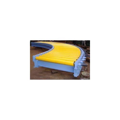 Curve Roller Conveyor