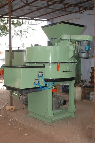 High Intensive Mixer