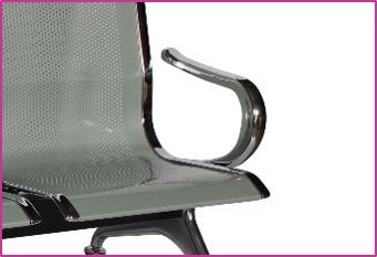3 CHAIR SEATING