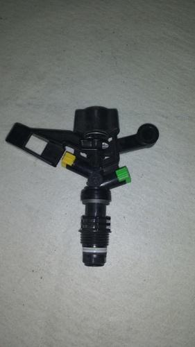 Plastic Impulse Sprinkler (P-2) (AP 221)