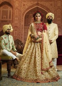 Trendy Lehenga Collection for Wedding Season