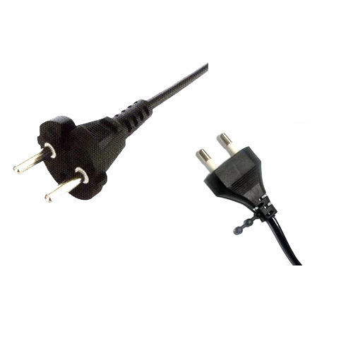 2 Pin AC Main Cord