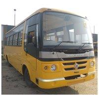 School Bus Fabrication