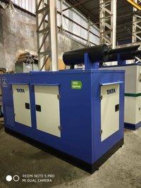 50 Kva Silent Generator Set