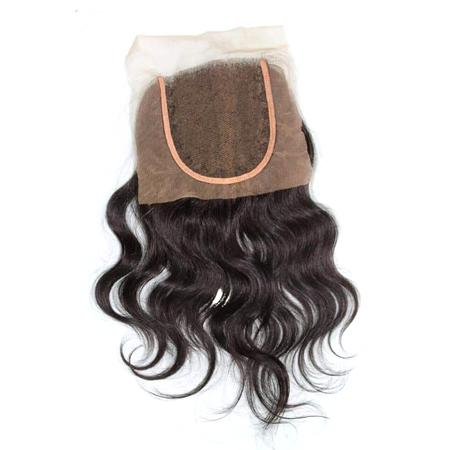 Closer Wavy Hair